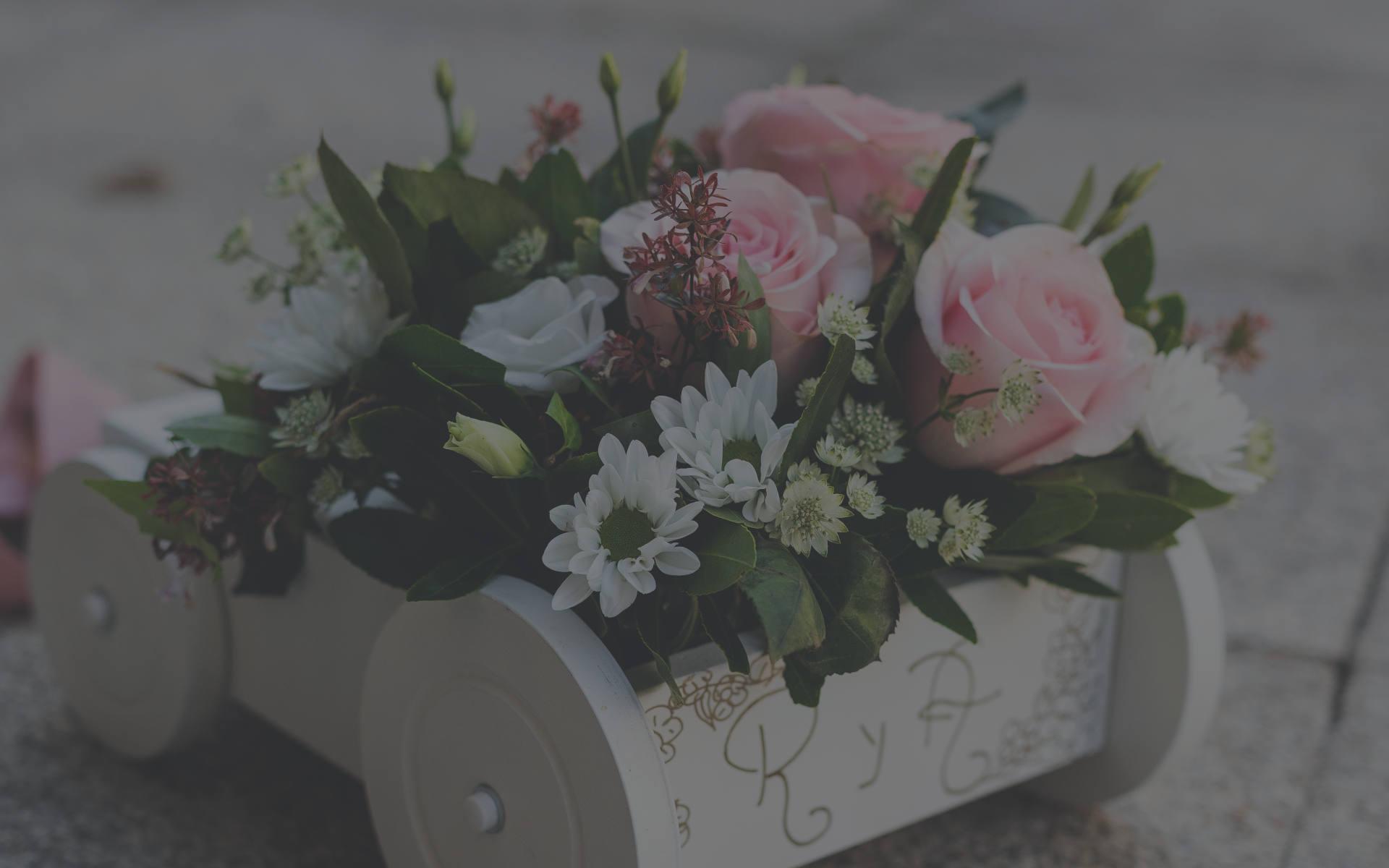 decoracoin boda rita villar floristas
