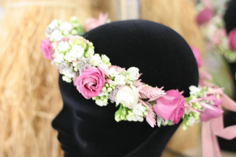 Diadema para tu boda ideal