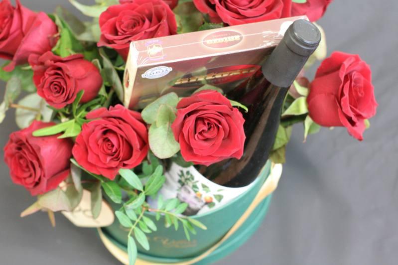 San Valentín Ilusión