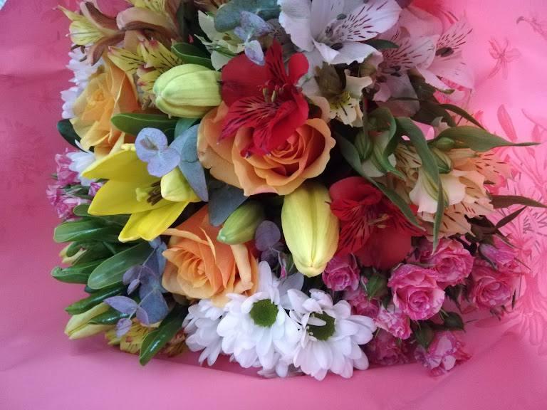 Flores para pedir perdón o disculpas